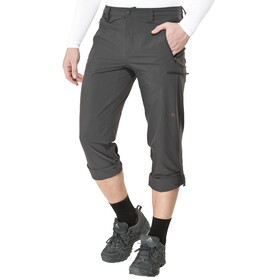 The North Face Exploration lange broek Heren regular grijs